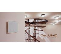 Радиопульт DeLUMO - Управление тремя зонами освещения